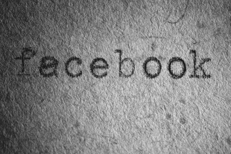 Hjælp til Facebook