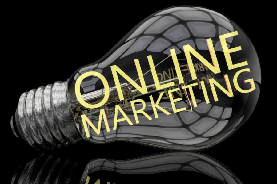 Hjælp til markedsføring