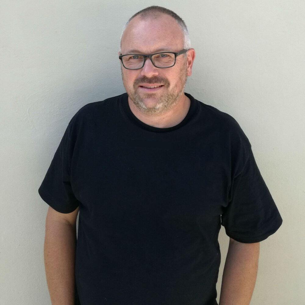 Steffen Bohnsen markedsføring